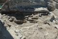 Foto de Excavaci�n de apoyo a la restauraci�n de la Alcazaba de Loja. Campa�a de excavaci�n del 2008