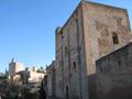 Foto de Intervenci�n arqueol�gica puntual de apoyo a la restauraci�n y estratigraf�a mural en el conjunto de Torres Bermejas (Patronato de la Alhambra)