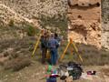 Foto de III Campaña de Excavaciones Arqueológicas en el Castillo de Tirieza (Lorca, Murcia).